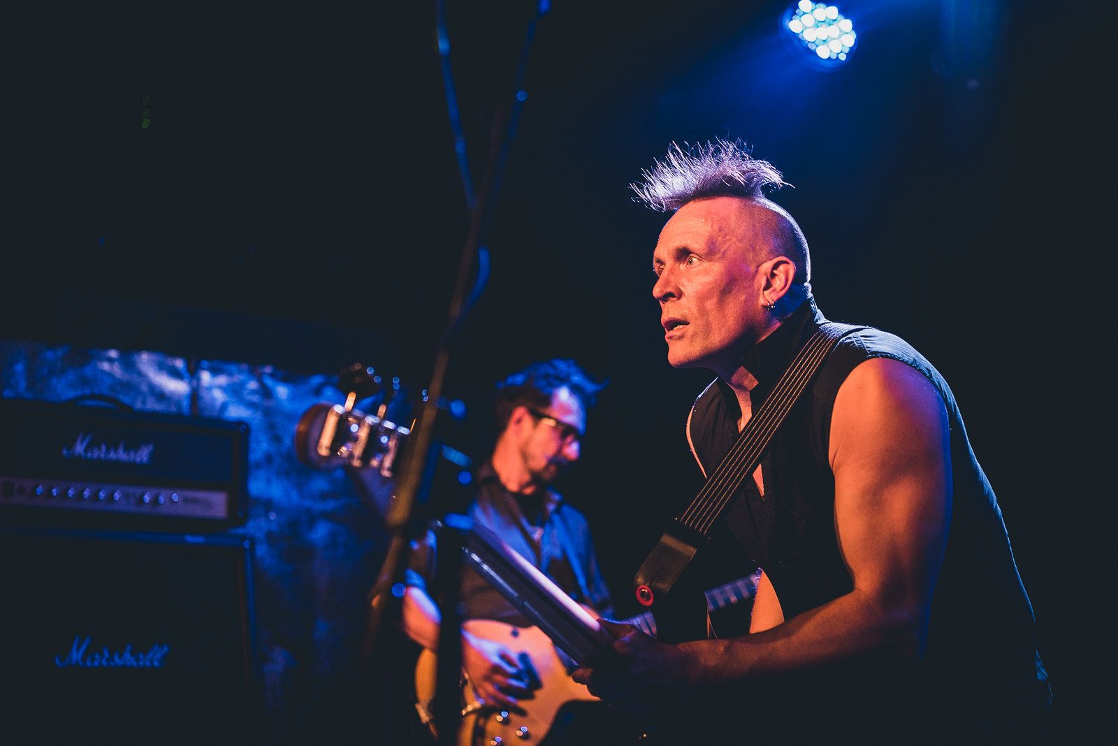 The Membranes at The Lexington