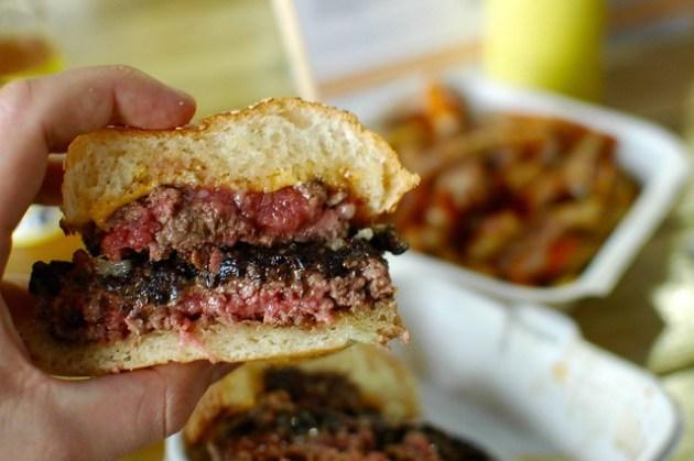 Bleecker Street Burger
