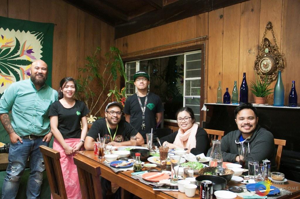 Baguio: Chaya