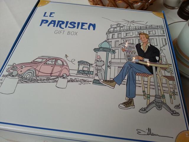 Le Cadeau Français