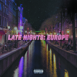 Jeremih - Late Nights: Europe