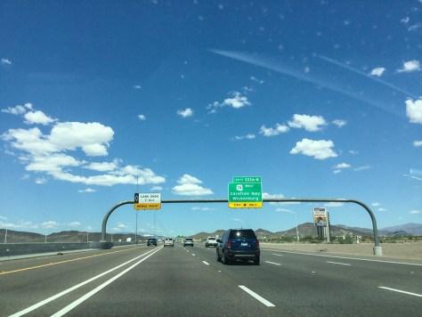 Tucson to Phoenix