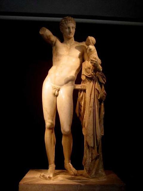 esculturas más bonitas del mundo