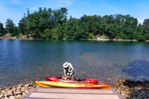 Lake Keowee-6