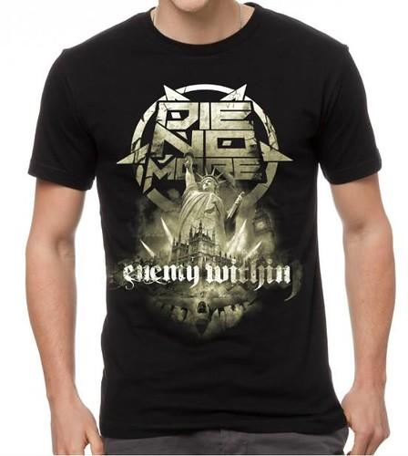 Die No More T-Shirt