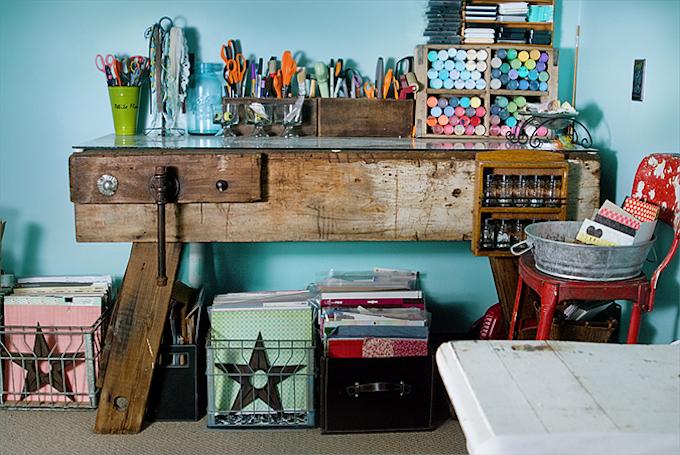 Homemade Parties Craftroom 3.1