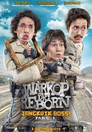 Warkop DKI Reborn -dianravi.com