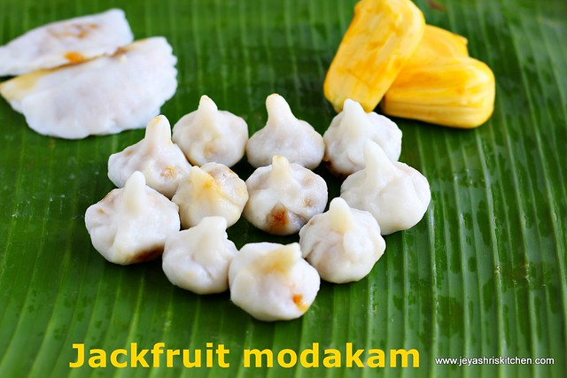 Jack fruit modakam