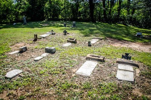 Magnolia Cemetery Spartanburg-058