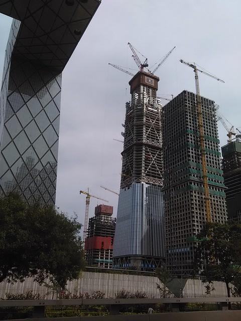 China Zun Tower