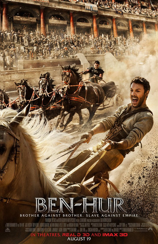 Your Access to the Movies: Ben-Hur