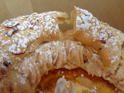 Paris-Brest, La Boulangerie, New Orleans LA