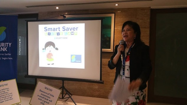 Smart Saver Kiddie Camp
