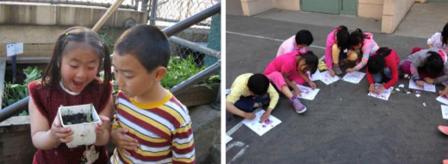 Chinatown Kids
