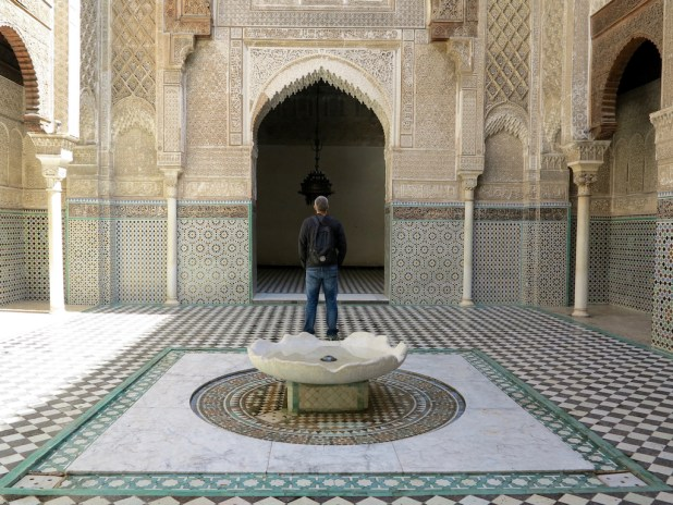Imprescindibles Fez