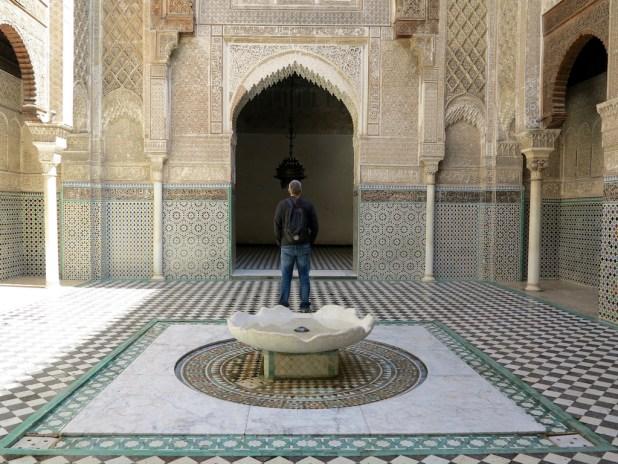 Imprescindibles en Fez