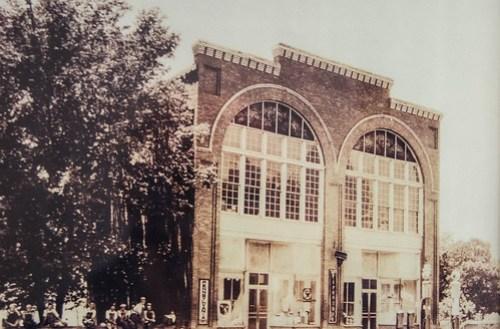 Buffalo Mill Company Store-002