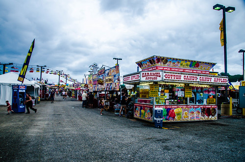 Western North Carolina Mountain Fair-24