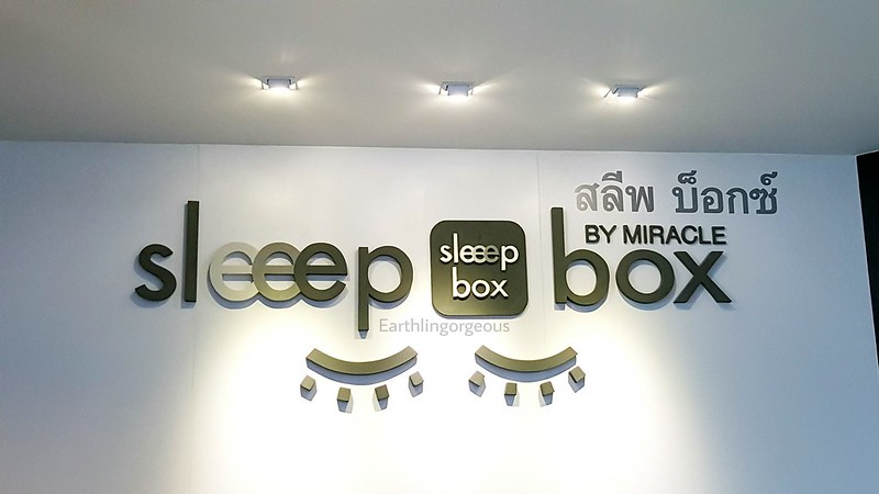 Where to Sleep in Bangkok and Kuala Lumpur Airport