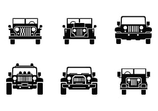 Download Download Free Jeep Svg Images Free SVG files | Silhouette ...