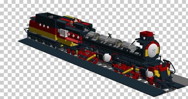 polar express lego train set # 60