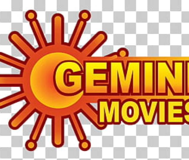 Gemini Tv Logo Gemini Movies Udaya Tv Gemini Comedy Others Png Clipart