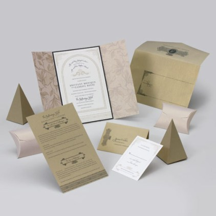 Stylish Papery :: Wedding Invitations and more!