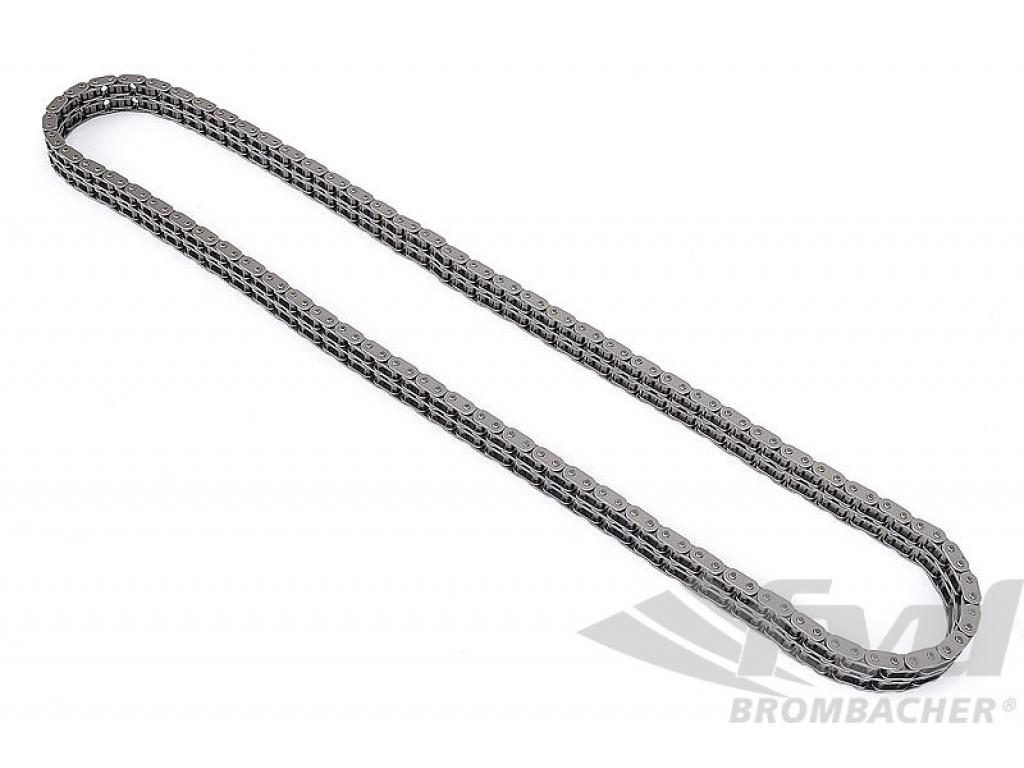 Porsche 356 Camshaft Timing Gear Results