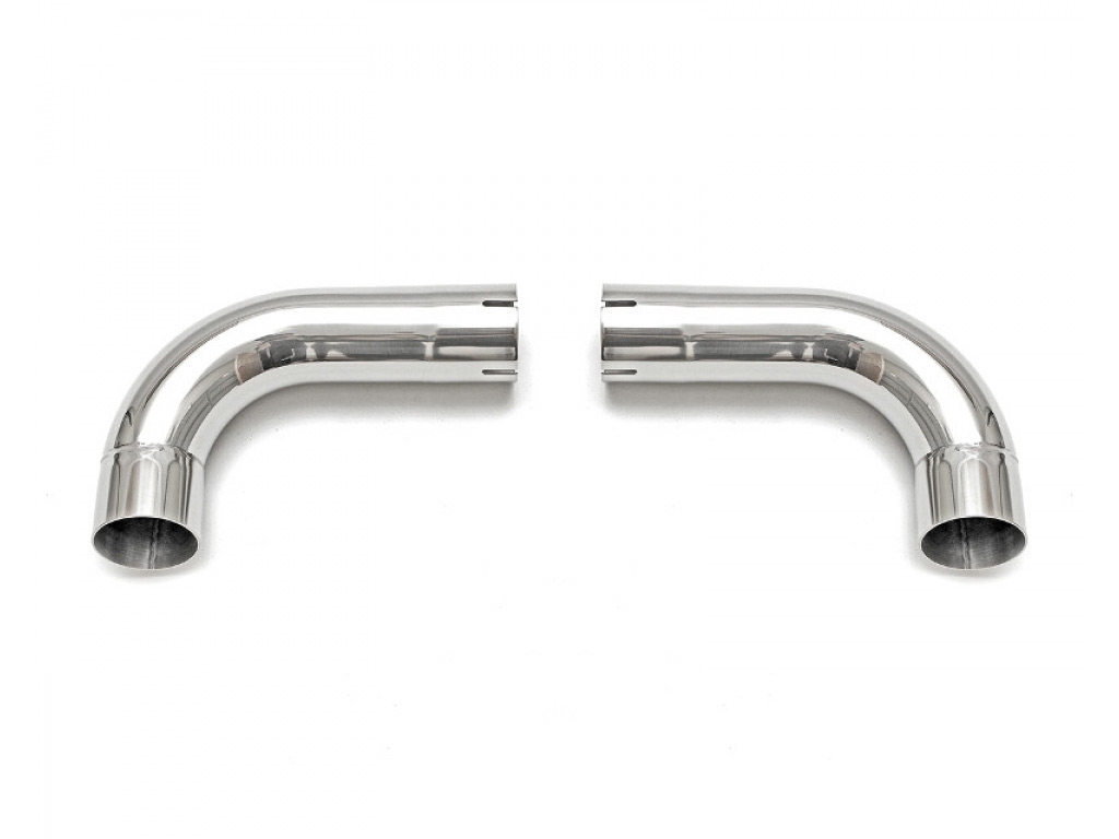 Porsche 911 98 Exhaust Systems And Components Fuel