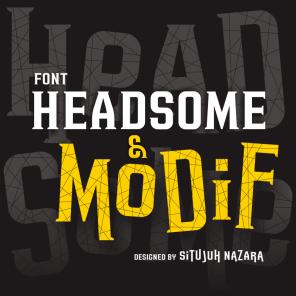 HEADSOME & modif