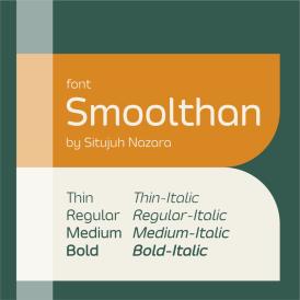 Smoothan