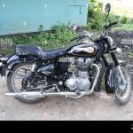 Bullet Bike High Resolution Stock Photography And Images Alamy