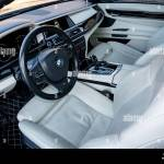 Bmw Dashboard High Resolution Stock Photography And Images Alamy