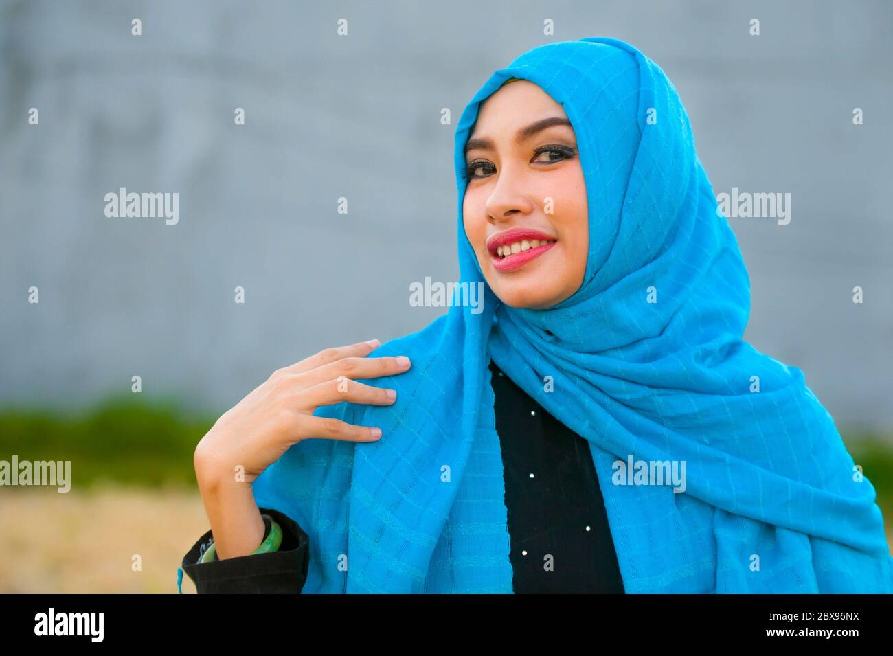 Movahed's peaceful protest of the compulsory hijab, long one of the most visible symbols of the islamic republic, dozens of women, and even some. Page 3 Iranian Girl Portrait High Resolution Stock Photography And Images Alamy