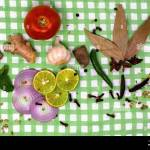 Vegetables Ingredients South Indian Food Photography For Restaurant Stock Photo Alamy