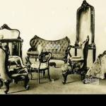 Book Of Home Building And Decoration Prepared In Cooperation With And Under The Direction Of The Leading Manufacturers Of The Country In Copies Of Old English And French Designs The