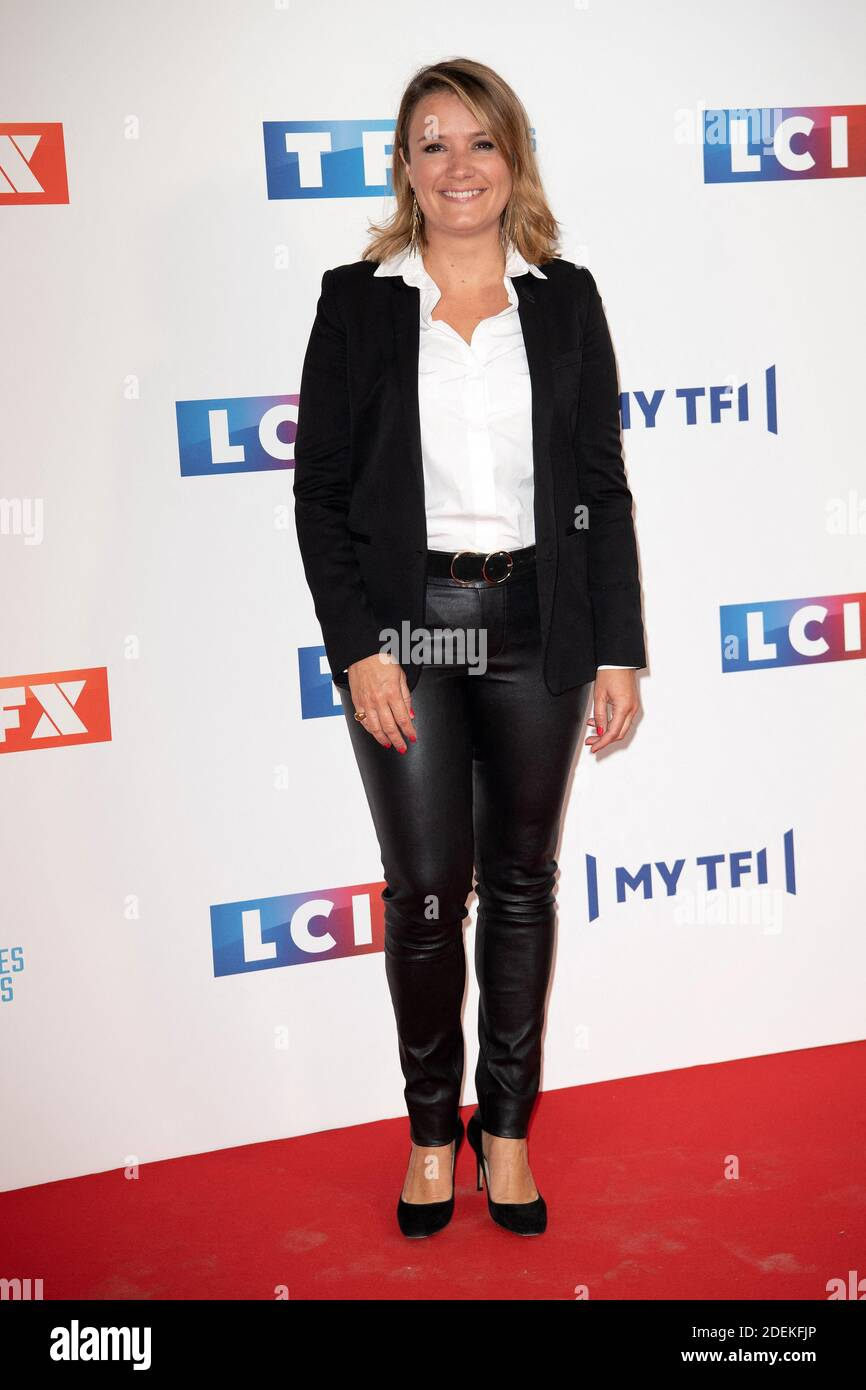 https www alamy com pascale de la tour du pin attends the groupe tf1 photocall at palais de tokyo on september 09th 2019 in paris france photo by david niviereabacapresscom image387662654 html