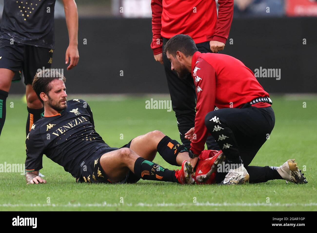 Join facebook to connect with nicole aramu and others you may know. Utrecht Netherlands July 31 Mattia Aramu Of Venezia Fc Injured During The Pre Season Friendly Match Between Fc Utrecht And Venezia Fc At The Galgenwaard Stadion On July 31 2021 In