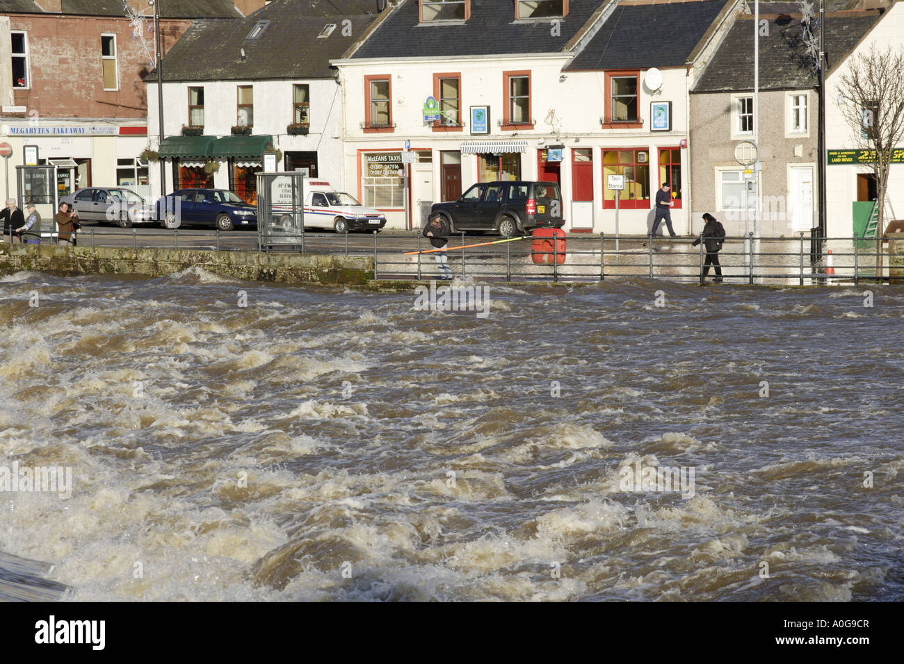 Buy Flood Insurance