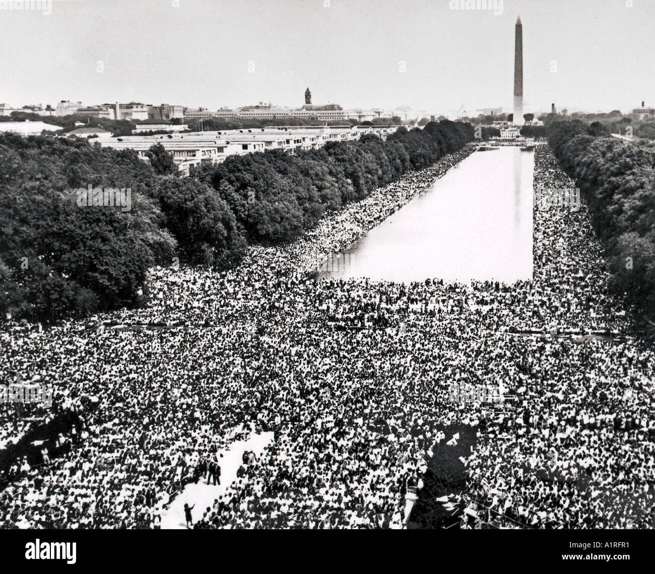 March On Washington Martin Luther King Jr I Have A