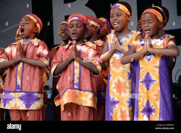 Childrens Choir Stock Photos & Childrens Choir Stock ...