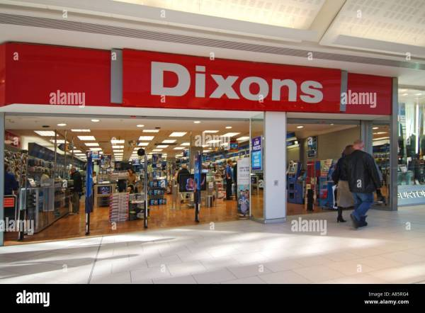 West Thurrock Lakeside Indoor Shopping Stock Photos & West ...