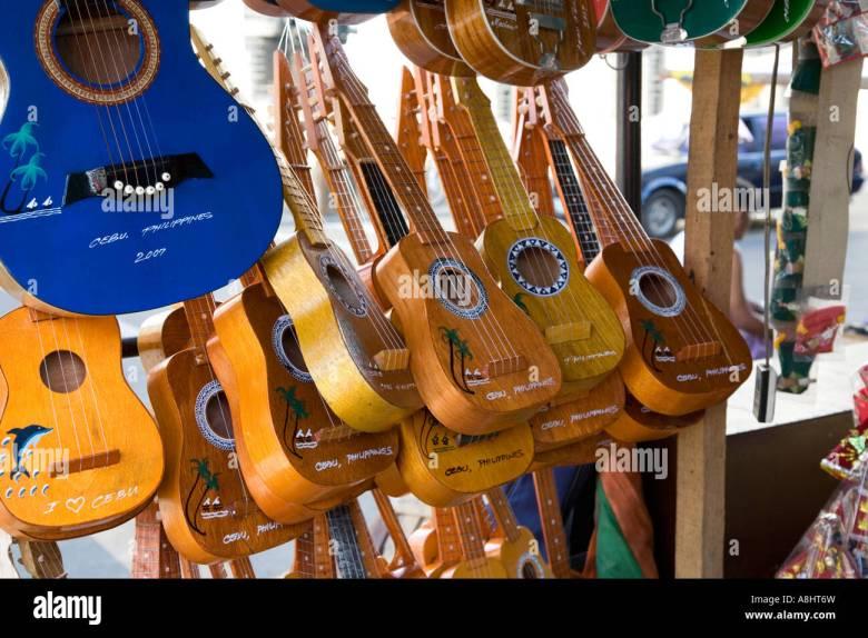 philippines guitar stock photos & philippines guitar stock images