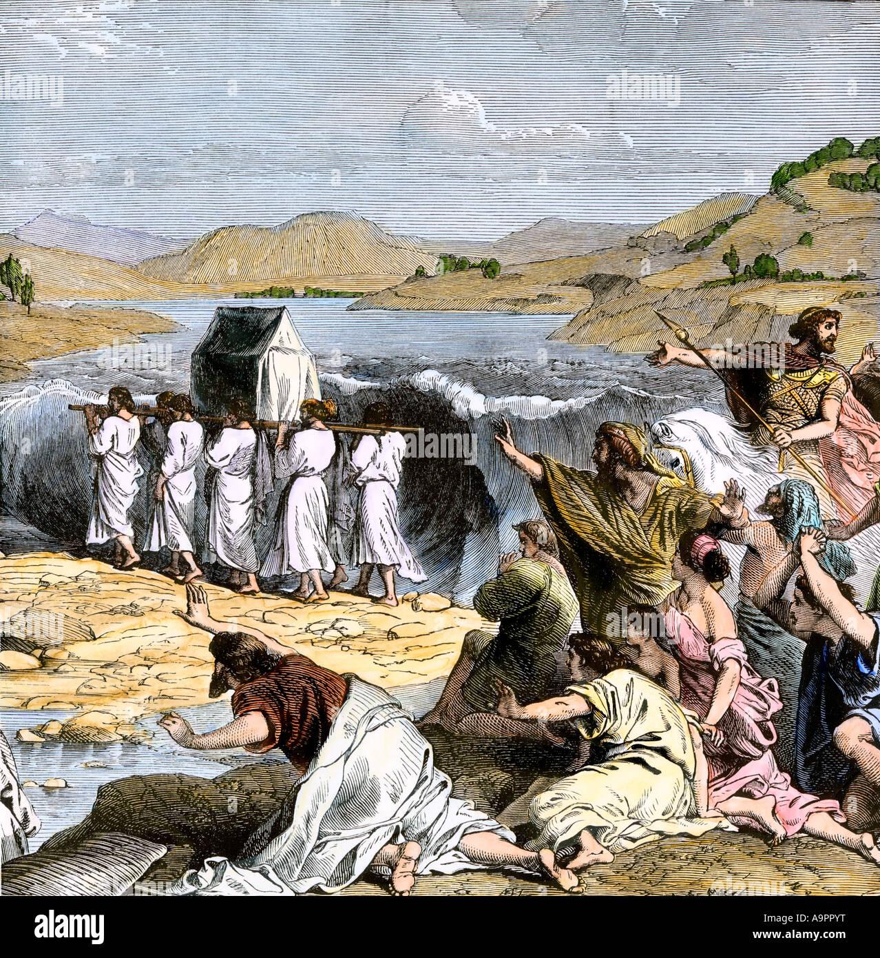 Ancient Palestine Painting