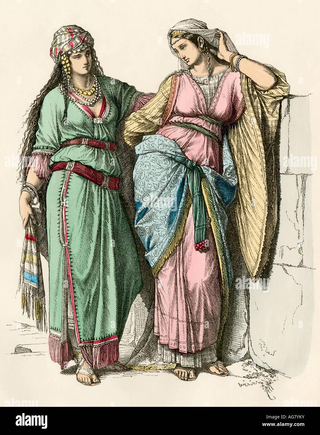Ancient hebrew clothing publicscrutiny Images