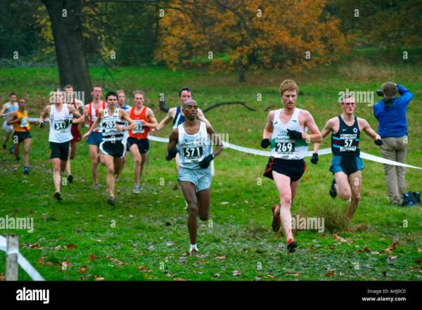mens cross country race racing running runners run sport ...