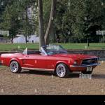 1967 Ford Mustang High Resolution Stock Photography And Images Alamy