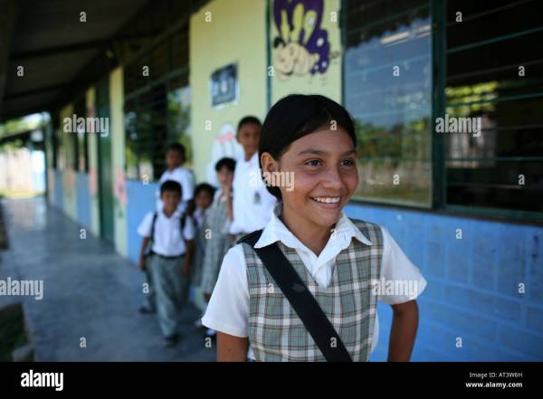 Colombia Primary School Stock Photos & Colombia Primary ...