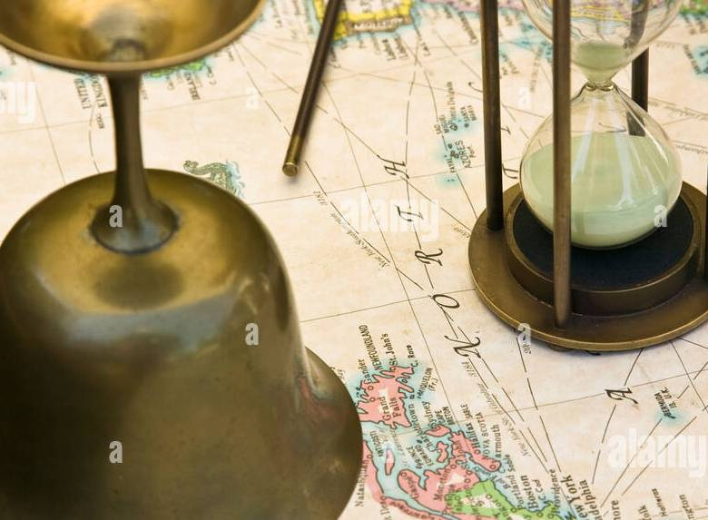HD Decor Images » Map Hour glass and goblet Old Town State Historic Park  San Diego     Map Hour glass and goblet Old Town State Historic Park  San Diego   California  USA