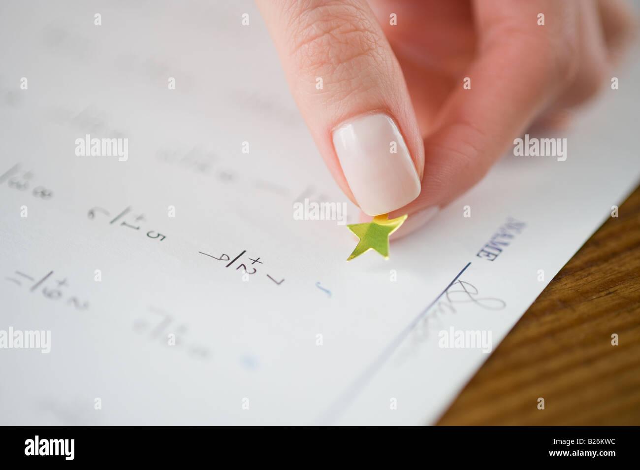 Math Homework Stock Photos Amp Math Homework Stock Images